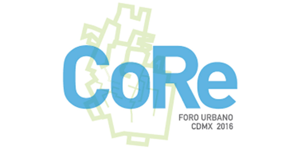 CoRe Foro Urbano reúne a expertos en movilidad y ciudad