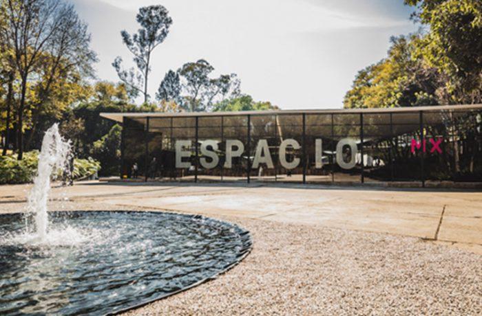 Estación del tren de Chapultepec renace como espacio de arquitectura y diseño