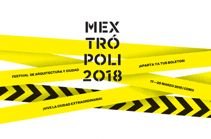 Inauguración Mextrópoli