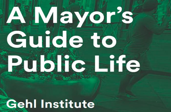 Cinco estrategias para mejorar los espacios públicos