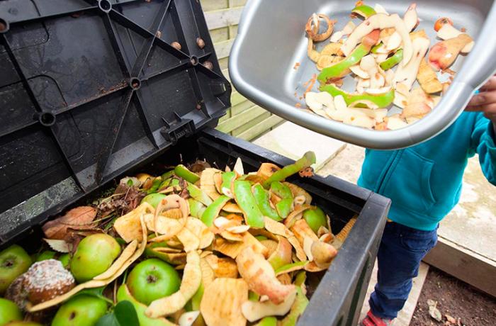 La cadena de frío podría cambiar la cifra de las toneladas de comida que se desperdician