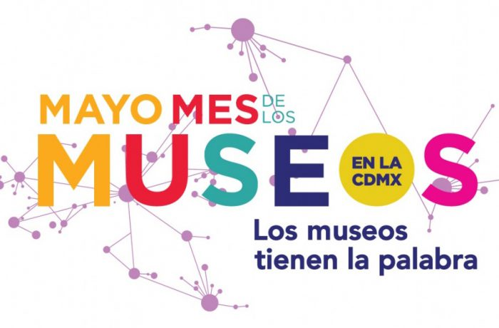 La CDMX celebra a sus museos en mayo
