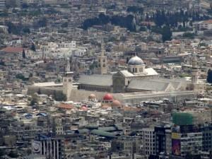 Damasco, Siria.