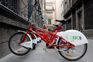 EcoBici cumplió seis años en la Ciudad.