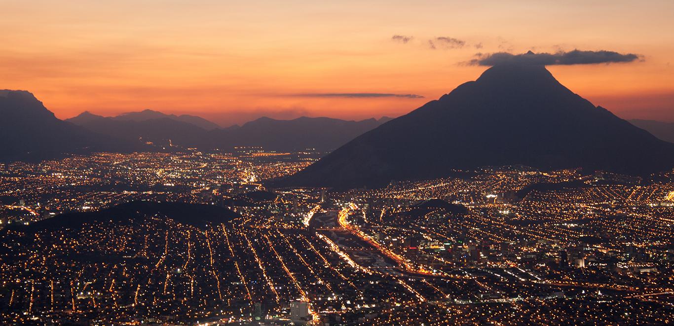 Monterrey ofrece mejor calidad de vida que la Ciudad de México