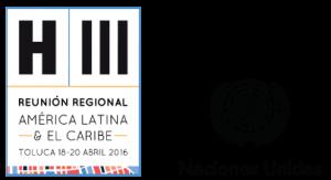 Del 18 al 20 de abril se llevará a cabo la reunión regional en Toluca.