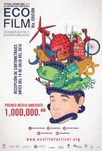Cartel EcoFilm 2016