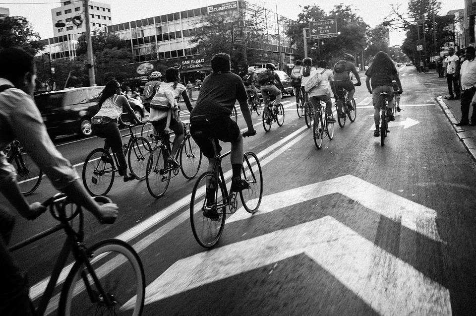 Es Guadalajara la ciudad más ciclo-inclusiva de América Latina