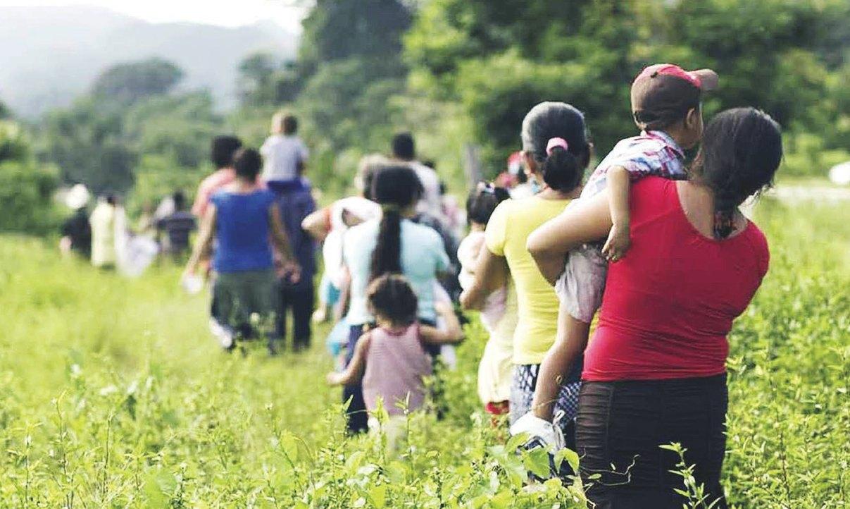Aumenta la desigualdad territorial en el país