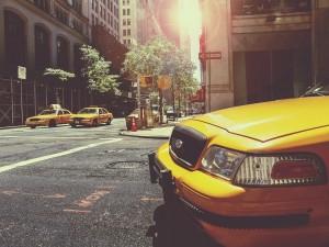 Nueva York es una ciudad que se disfruta a pie.
