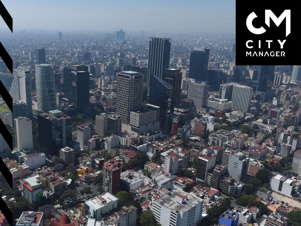 Rascacielos: impacto de gran altura