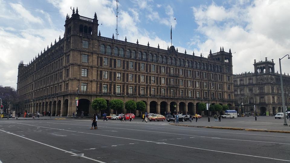 Volverá la Ciudad a invertir en su Centro Histórico
