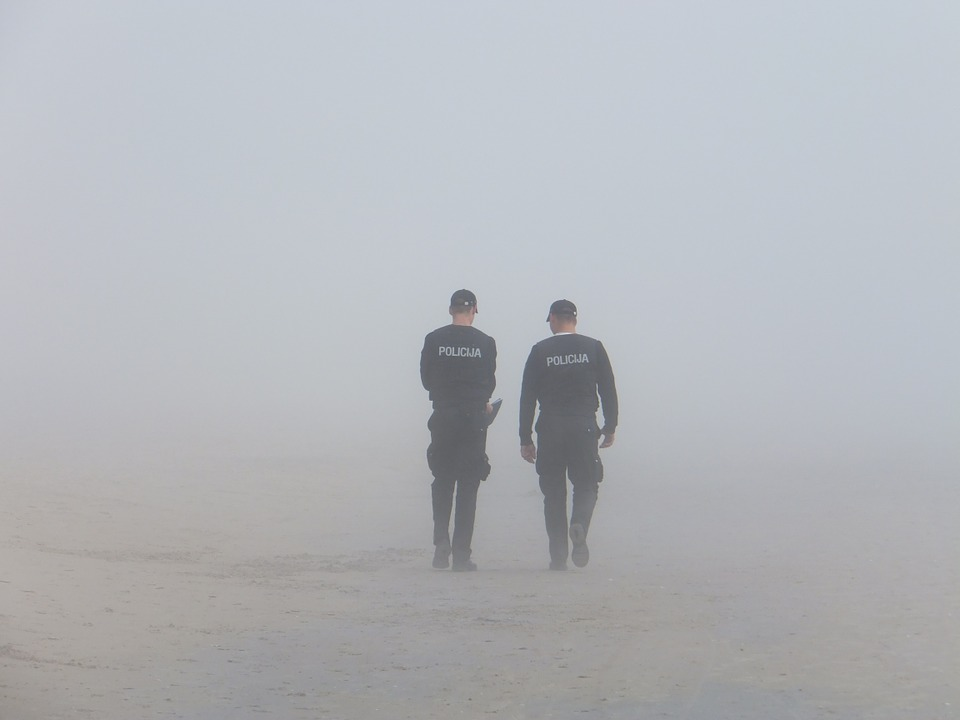 La policía mexicana es de las menos confiables en el mundo