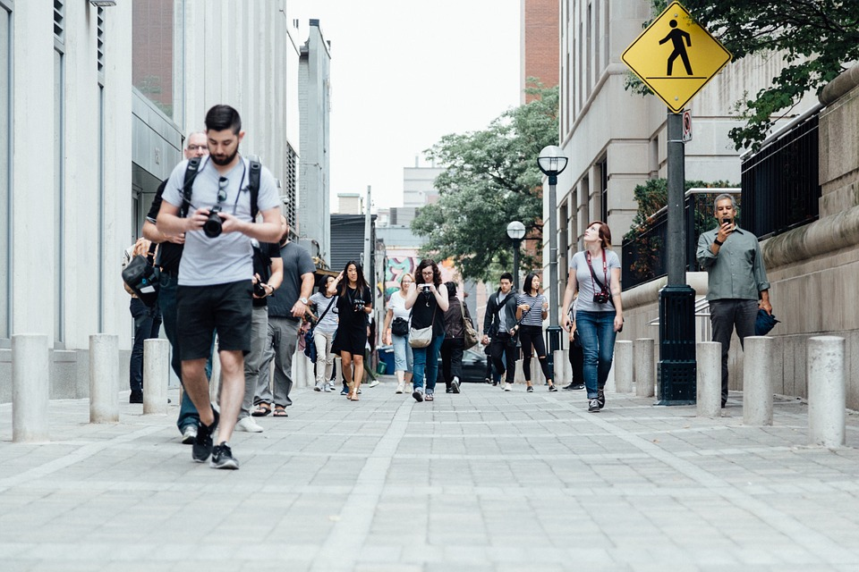 Preparan el evento peatonal más grande de América Latina