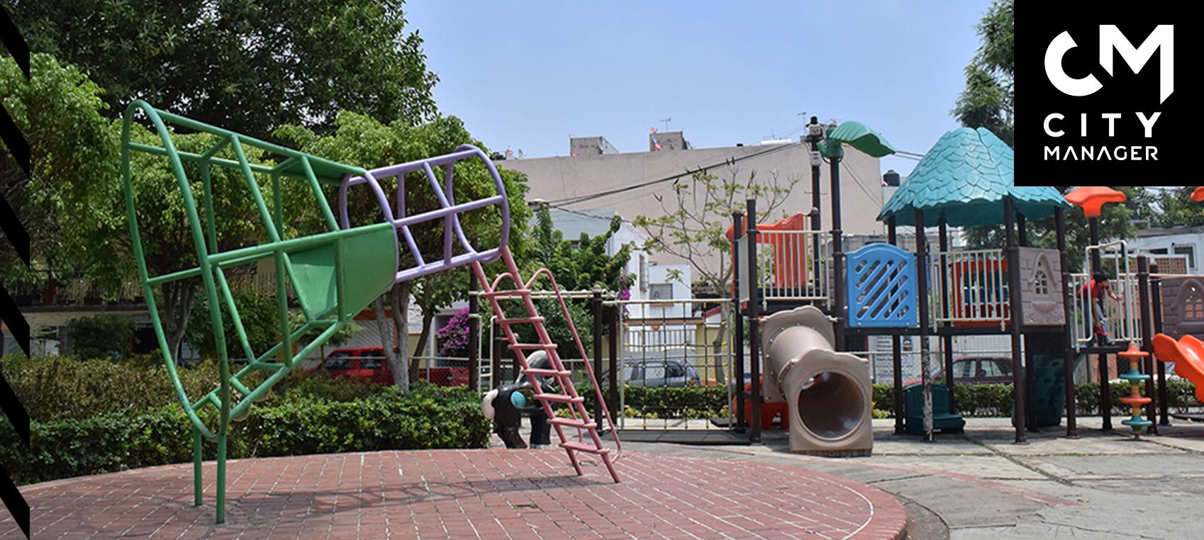 Participan vecinos en mejoramiento urbano