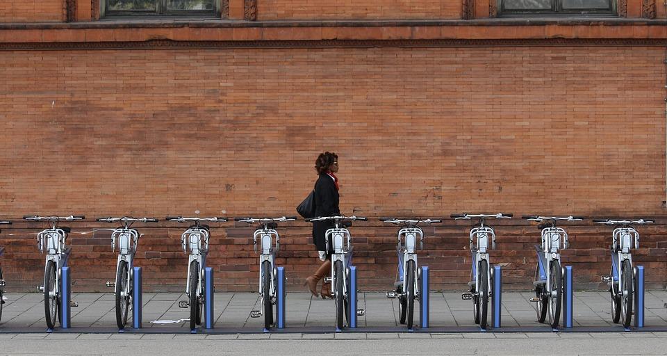 Toma fuerza iniciativa ciclista-ciudadana
