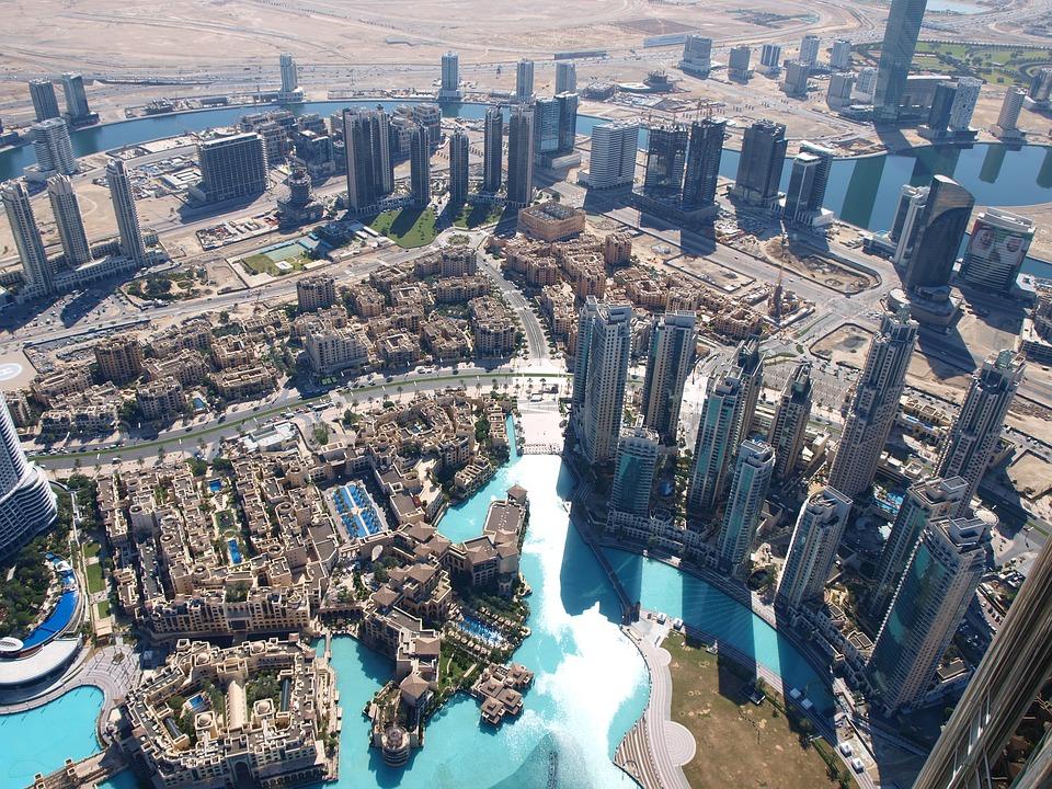 El repunte de las ciudades será en el Medio Oriente