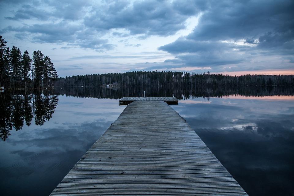Países nórdicos defienden su medio ambiente