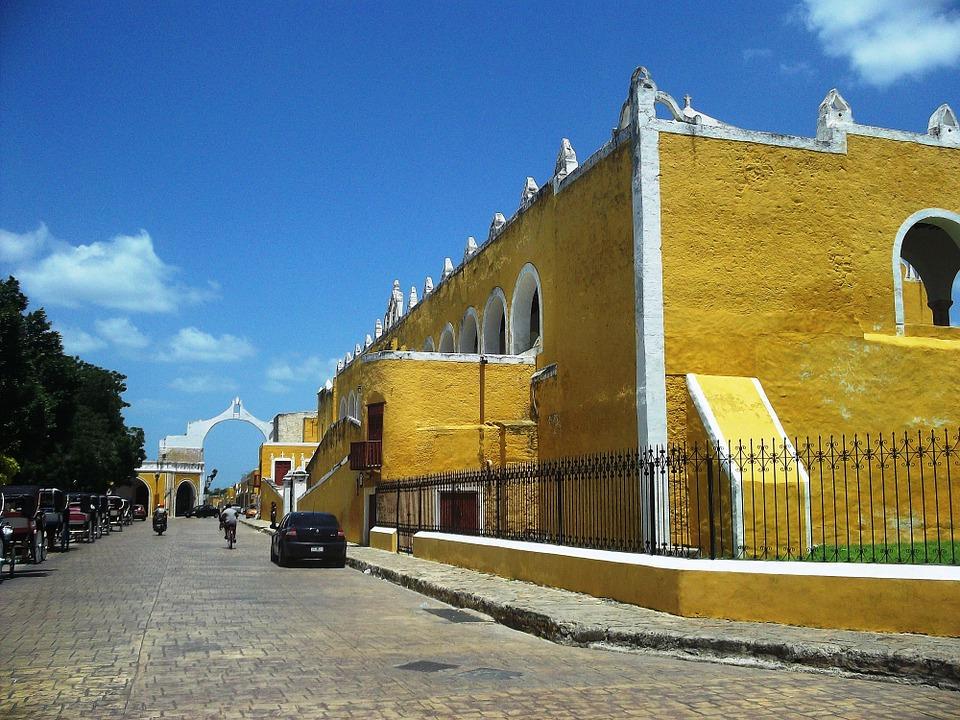 Proyecto urbano pretende rescatar movilidad en el centro de Mérida