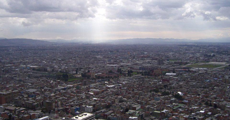 El futuro de las ciudades latinoamericanas