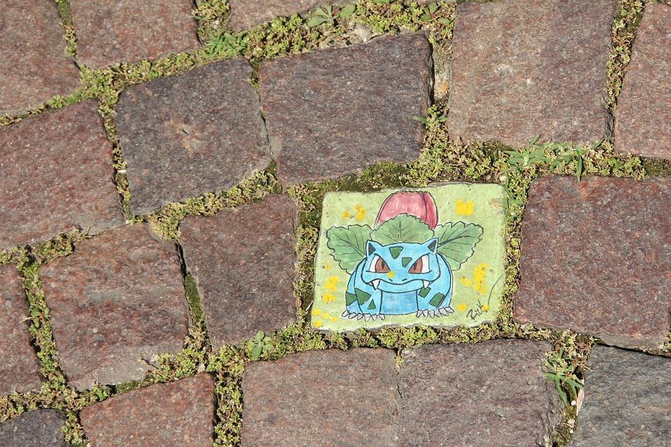 Impulsa Pokemón Go el redescubrimiento de las ciudades
