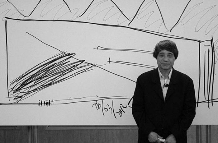 Tadao Ando, premio Isamu Noguchi 2016