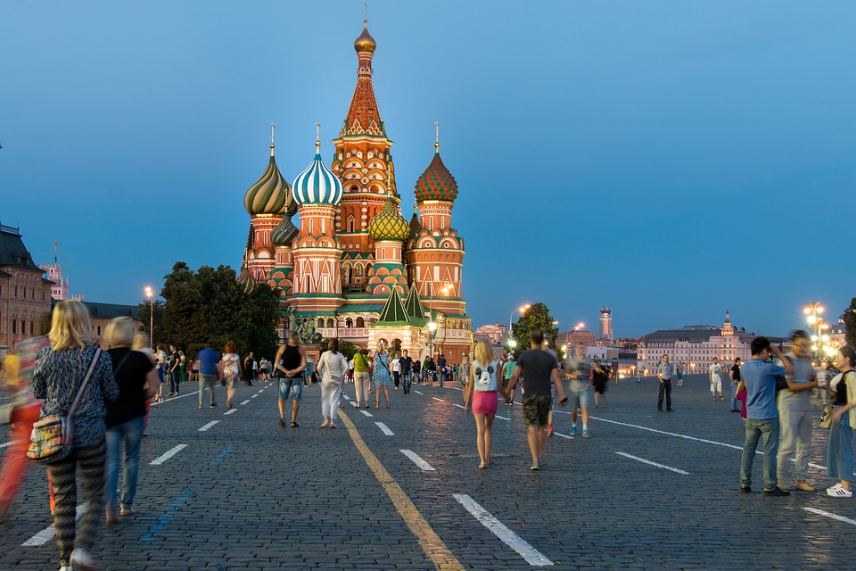 Anuncian plan de regeneración urbana en Moscú