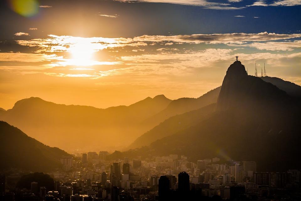 Beneficios urbanos olímpicos duran sólo dos semanas