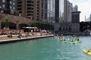 Foto: World Business Chicago