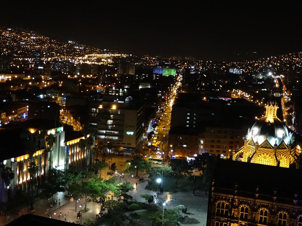Reconocen a Medellín con el Mobi Prize en Hábitat III