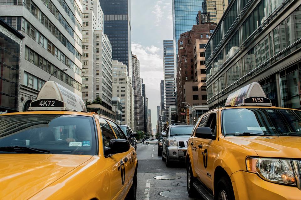 Con 105 ideas prevén hacer frente al congestionamiento vial de Nueva York