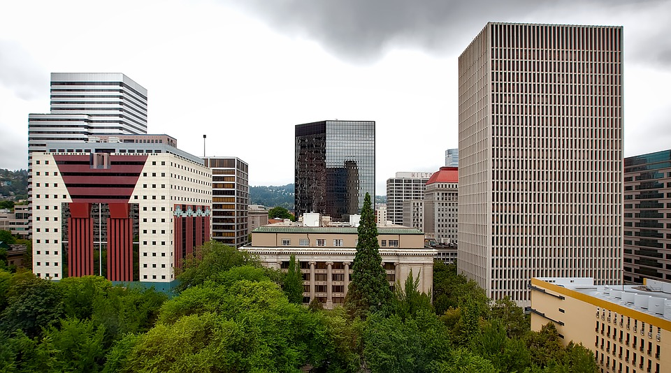 Preparan plan Central City para Portland