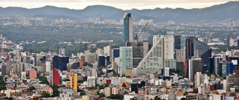 El entorno metropolitano y la nueva constitución de la CDMX