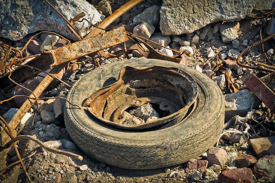 Quema de basura: La peor alternativa