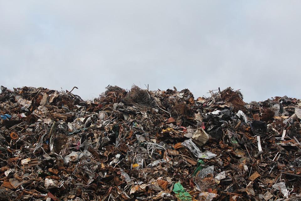 Trash Track: Trazando la ruta de los desechos