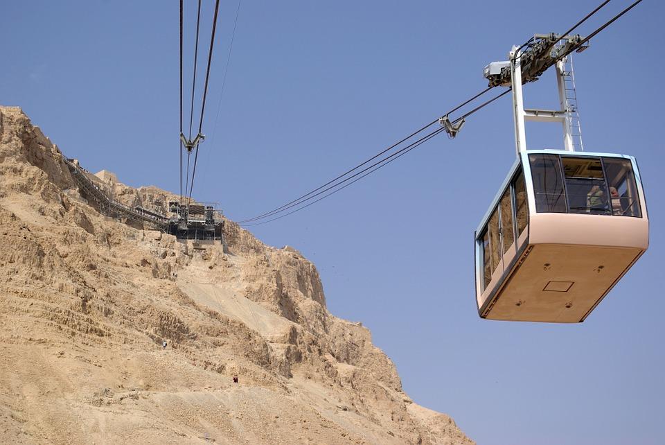 ¿Transporte de altura?