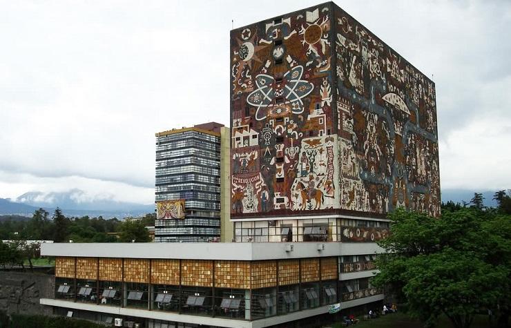 Vía: Fundación UNAM