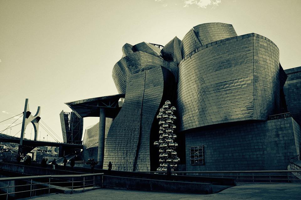 Bilbao, el efecto Guggenheim
