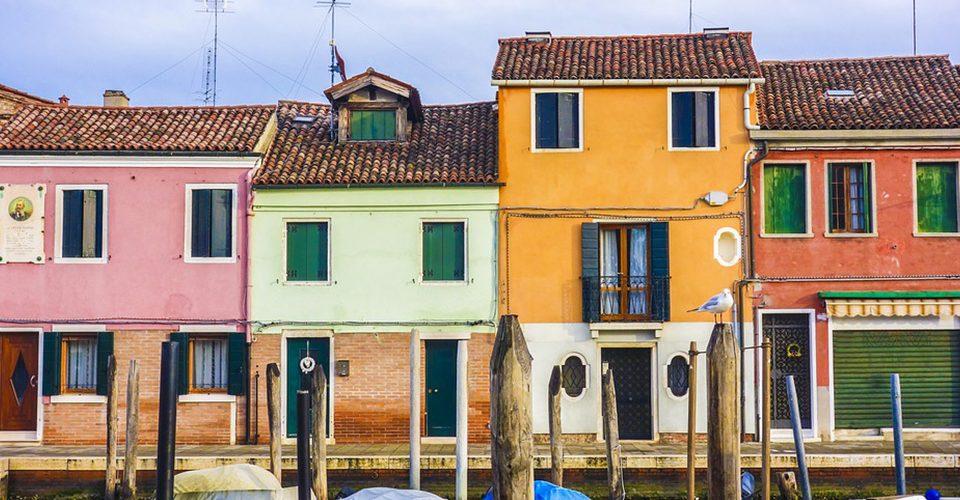 Venecia, el ejemplo de la gentrificación turística