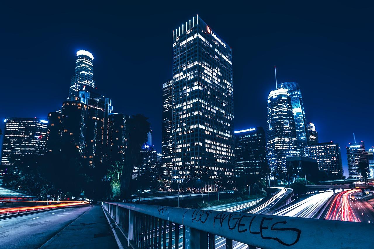 ¿Cómo superó Los Ángeles la contaminación?