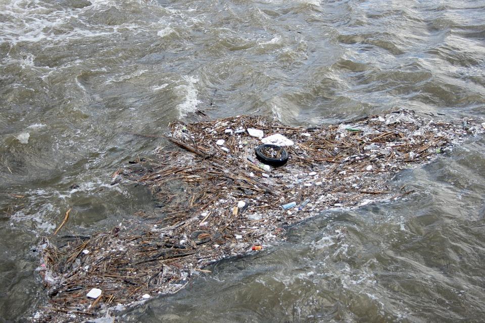 Agua contaminada, una amenaza latente en México