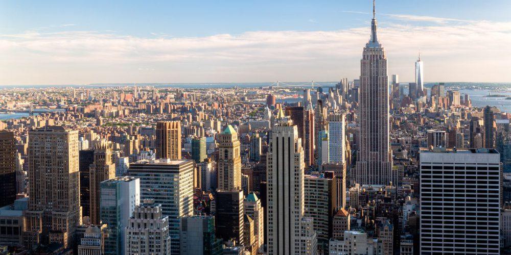 ¿Qué genero son las ciudades, el entorno urbano y los espacios públicos?