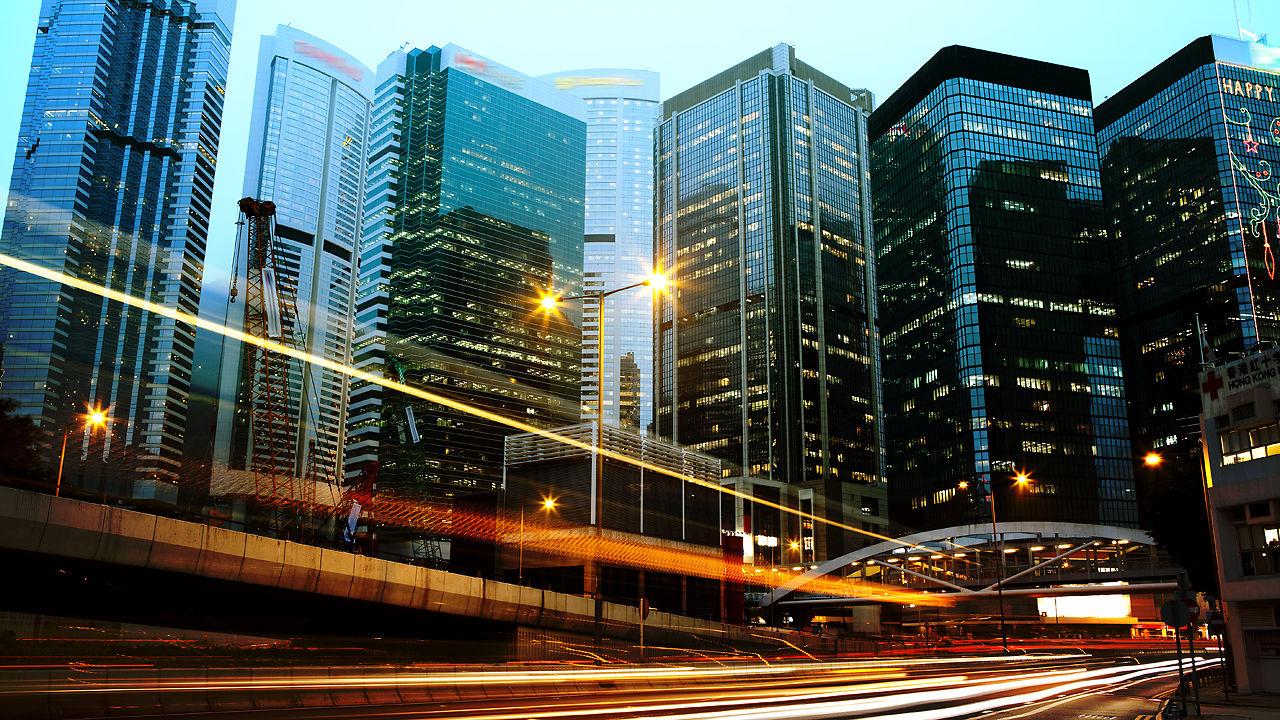 De ciudades tradicionales a inteligentes