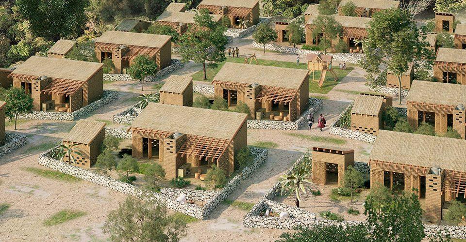Crean prototipo de casa bioclimática en Yucatán