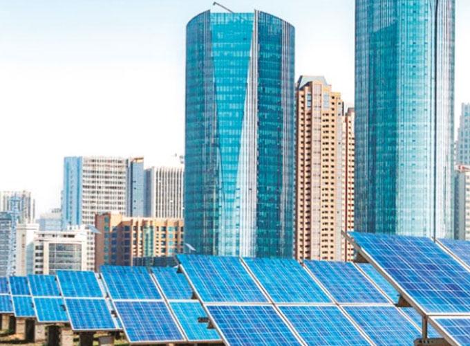 Gestión sostenible de las Smart Cities