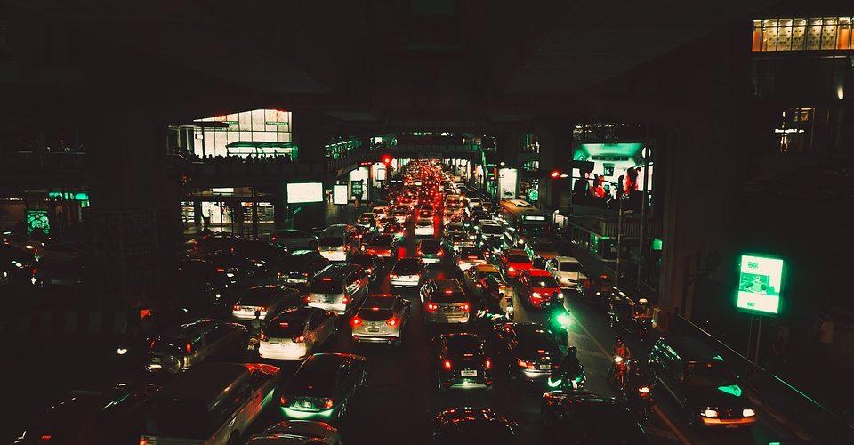 CDMX sigue siendo la urbe con más tráfico del mundo