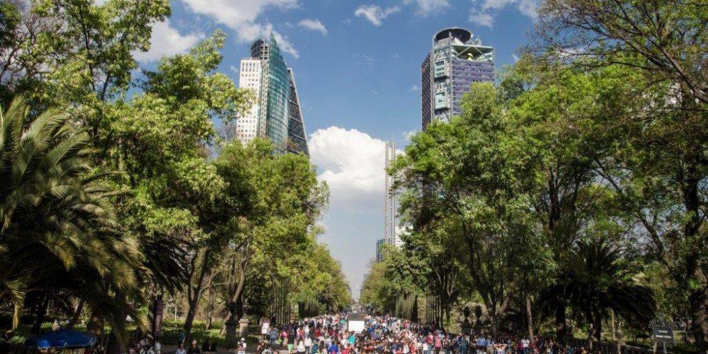 Turismo en la CDMX, inversión para el desarrollo