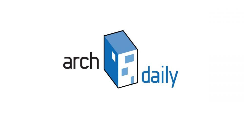 ArchDaily, la biblioteca virtual más vista a nivel mundial
