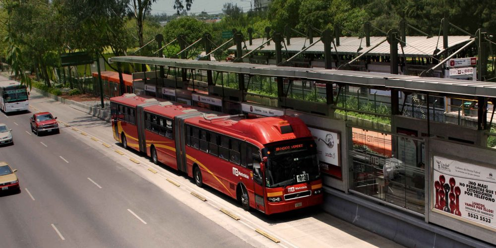 Movilidad 3.0 para la CDMX