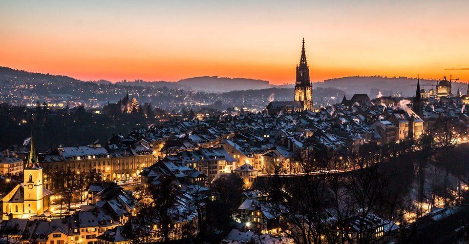Ciudades suizas, vanguardia del reciclaje mundial